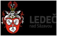Logo Ledeč nad Sázavou